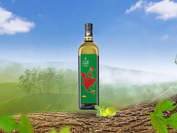 斗牛舞橄榄油