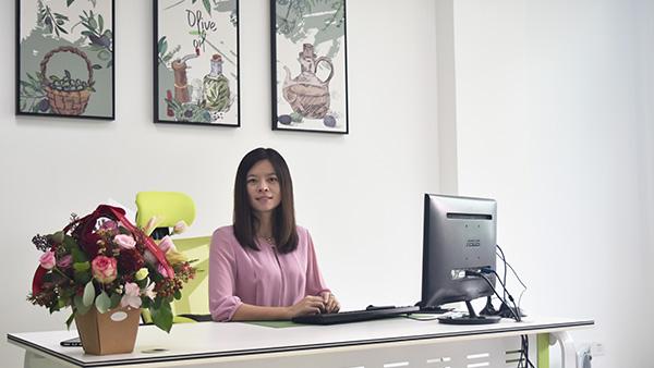 贾书柯:维多利亚中国区负责人