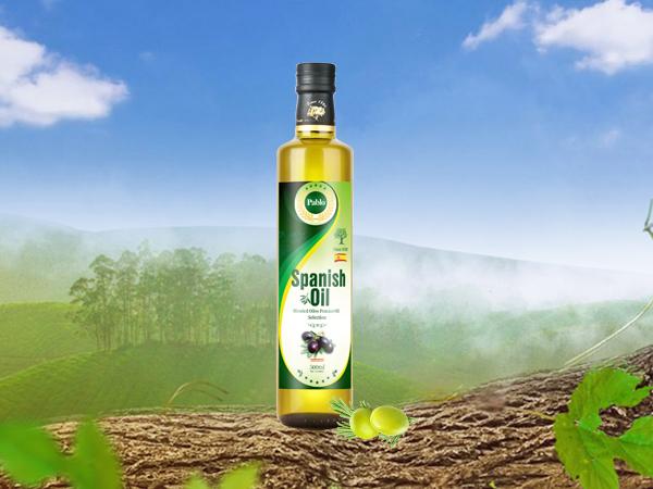 巴保罗橄榄油